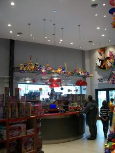 2011 - Toy Store at Neuquen